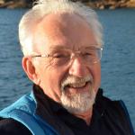 Graham Warden
