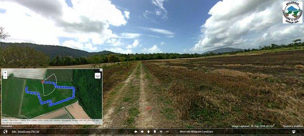 Mulgrave Landcare Track 2