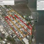Cairns CBD 2019 and 2020 captured 360 photos